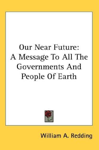 Our Near Future