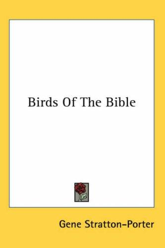 Download Birds Of The Bible