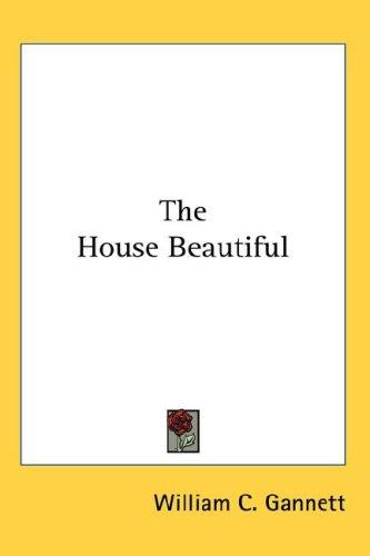 Download The House Beautiful