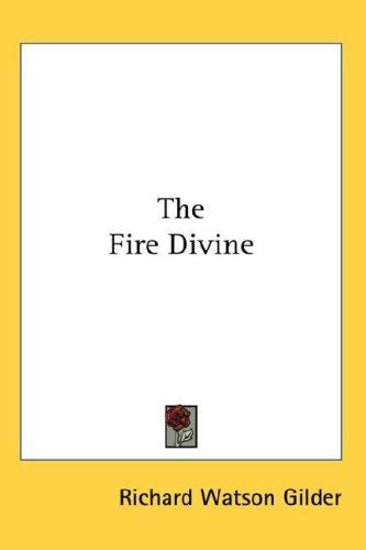 Download The Fire Divine