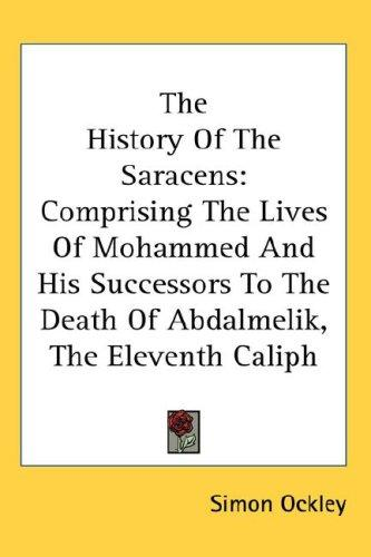 Download The History Of The Saracens