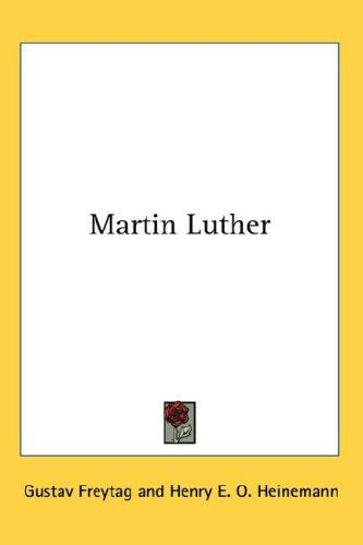 Download Martin Luther
