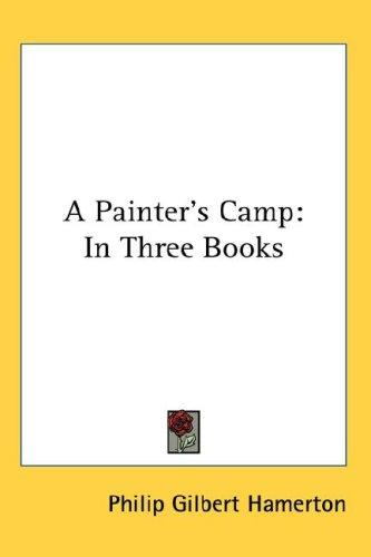 A Painter's Camp