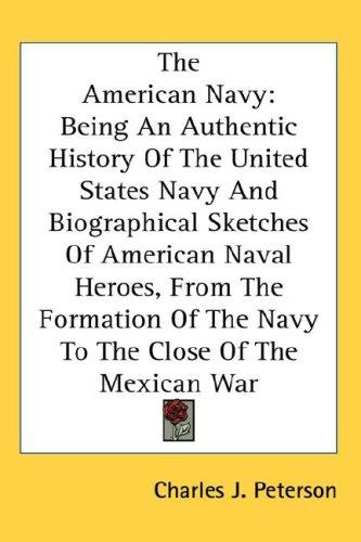 The American Navy
