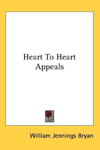 Heart To Heart Appeals