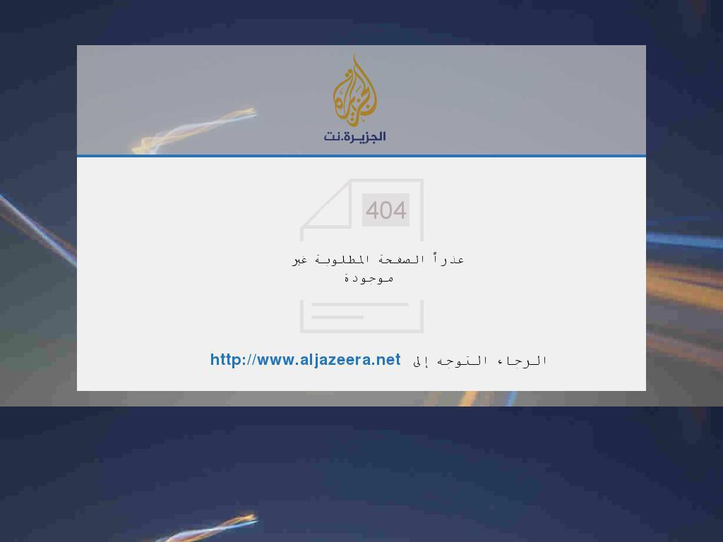 Al Jazeera at Monday Feb. 13, 2017, 3:08 a.m. UTC