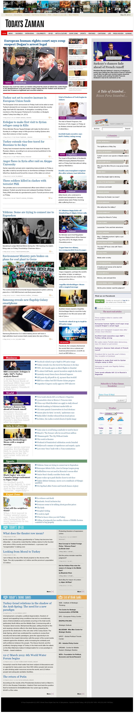 Zaman Online at Saturday May 5, 2012, 10:16 a.m. UTC