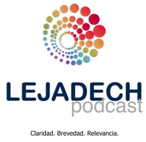 Lejadech Podcast