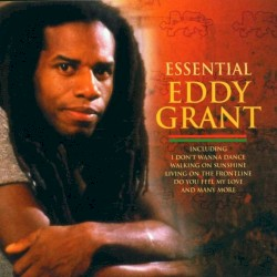 EDDY GRANT - TILL CAN'T TAKE NO MORE (Extended Version)