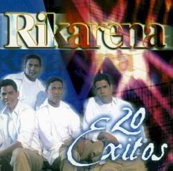 Rikarena - Te Deje de Querer