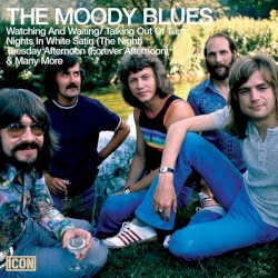 The Moody Blues - Blue World