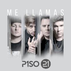 ME LLAMAS - PISO 21 (VIVO)