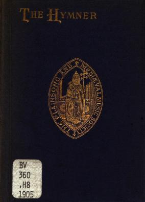 Cover of: The Hymner by