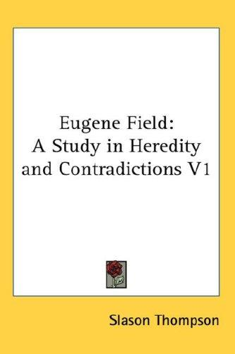 Eugene Field